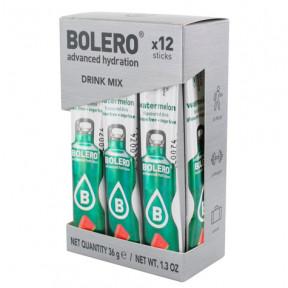 Pack 12 Bolero Drinks Sticks Watermelon 36 g