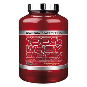 100% Whey Professional Scitec Nutrition Granada 2350 g