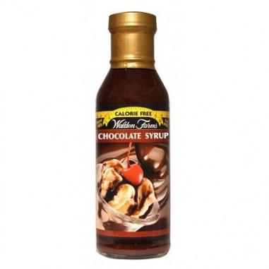 Xarope de Chocolate Walden Farms 355 ml