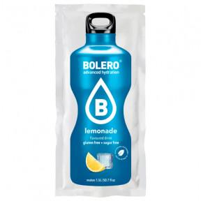 Bebidas Bolero sabor Limonada 9 g