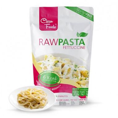 Clean Foods Raw Pasta Konjac Fettuccine 200 g