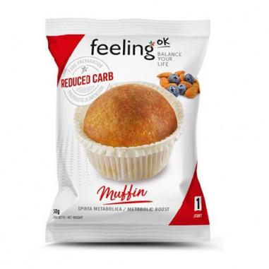 FeelingOk Muffin 1 Start 1 unit 50 g