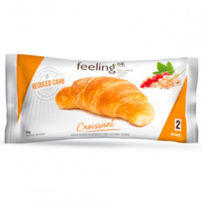 FeelingOk Optimize Croissant Natural Flavor 1 unit 50 g