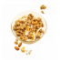 Cereais Crocantes com Muesli de Atkins 325 g