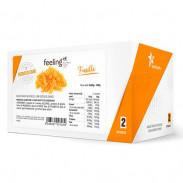 Macarrâo FeelingOk Fusilli Optimize 300g (6 x 50g)
