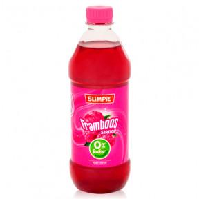Concentrado de Bebida 0% Açucar sabor Framboesa de Slimpie 580 ml
