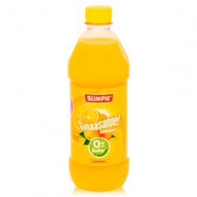 Concentrado para Bebida 0% Azúcar sabor Naranja de Slimpie 580 ml