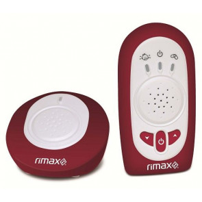 Intercomunicador Baby Mum RB102 Rimax
