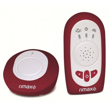 Digital Baby Monitor Baby Mum RB102 Rimax
