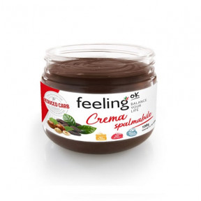 Creme de Chocolate FeelingOk Spalmabile Start 100 g