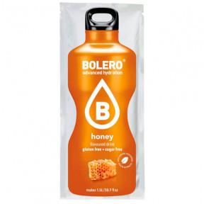 Bebidas Bolero sabor Miel 9 g