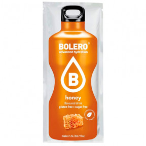 Boissons Bolero goût Miel 9 g
