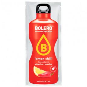 Bolero Drinks Chilli-Limão 9 g