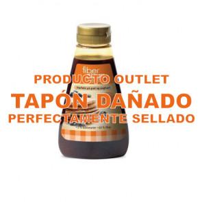 OUTLET - FiberSirup Gold Sirope Sukrin 450 g