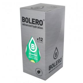 Pack 12 sachets Boissons Bolero Concombre