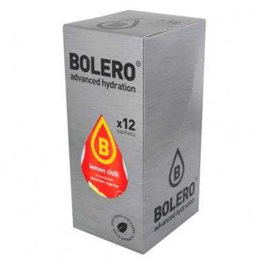 Pacote 12 Bolero Drinks Chilli-Limão - 10% de desconto extra no pagamento