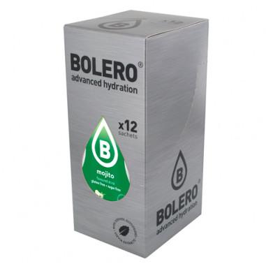 Pack 12 sachets Boissons Bolero Mojito - 10% de réduction supplémentaire lors du paiement