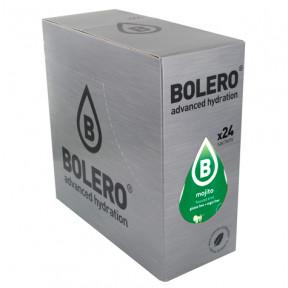 Pack 24 sobres Bebidas Bolero Mojito
