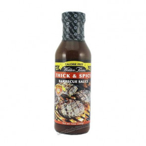 Walden Farms Thick 'n Spicy Barbecue Sauce 355 ml