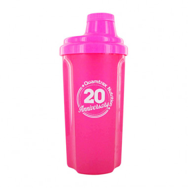 Quamtrax 500 ml Protein Shaker