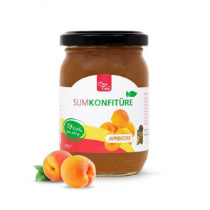 Clean Foods Apricot Jam 235 g