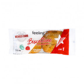 Biscuits FeelingOk Biscottone Start Amandes 50 g