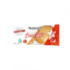 FeelingOk Coconut Biscottone Start Cookies 50 g
