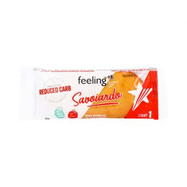 FeelingOk Berries Savoiardo Start Biscuit 35 g