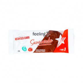 Galleta FeelingOk Savoiardo Start Cacao 35 g