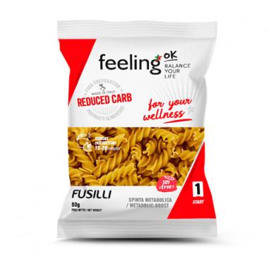 Pasta FeelingOk Fusilli Start 50 g