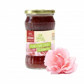 Mermelada de Pétalos de Rosa LCW 340 g