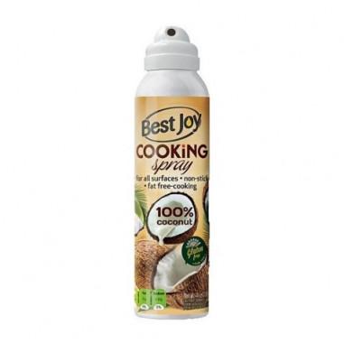 Best Joy Coconut Oil Cooking Spray 250ml
