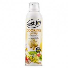 Óleo de manteiga de Cocina em Spray 250ml Best Joy