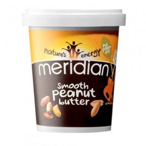 Beurre de Cacahuète Doux Meridian 454g