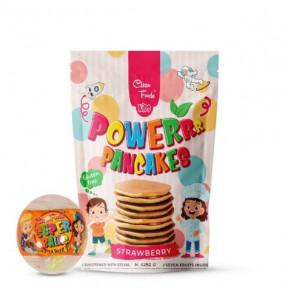 Préparation pour Pancakes pour enfants PowerrrPancake de Clean Foods 425g