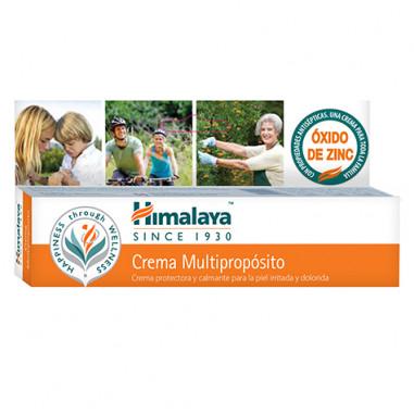 Crema Multiusos protectora y calmante HIMALAYA 20 g