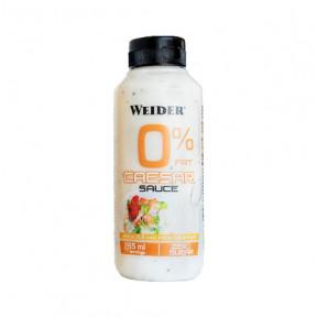Sauce César 0% Weider 265 ml