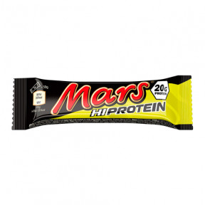 Mars Hi Protein Bar Milk Chocolate and Caramel 59g