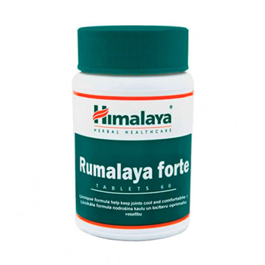 Rumalaya Forte Himalaya 60 comprimés