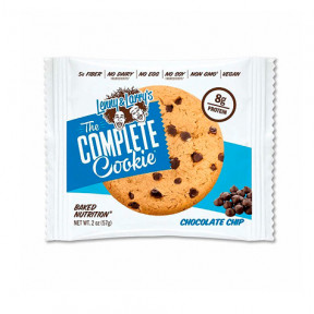 Galleta Keto Sabor Chispas de Chocolate Lenny & Larry 45 g