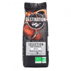 Selection Ground Organic Coffee 100% Arabica Destination 250 g