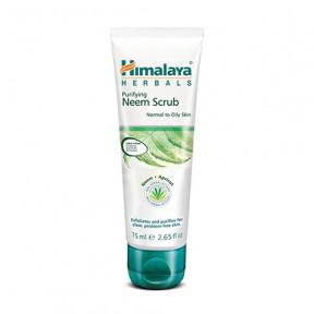 Esfoliante Purificante Nim Himalaya 75 ml