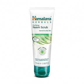 Neem Himalaya Purifying Scrub 75 ml