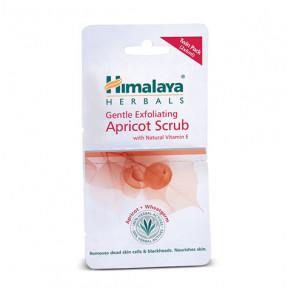 Gommage Purifiant abricot Himalaya (sachets) 2 x 6 ml