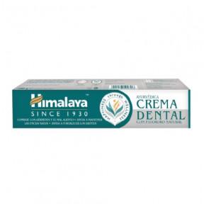 Himalaya Herbals Ayurvedic dental cream toothpaste 100g