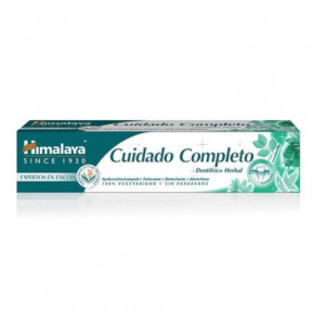 Complete Care Himalaya Herbals Toothpaste 75g