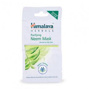 Neem Himalaya Purifying Mask 2 x 7,5 ml (sachets)