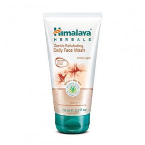 Nettoyant exfoliant pour le visage Himalaya 150ml