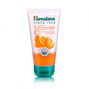 Limpiador Facial de Mandarina Himalaya 150ml