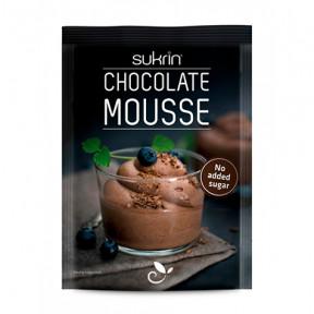 Preparado para Elaborar Mousse de Chocolate Sukrin 85g